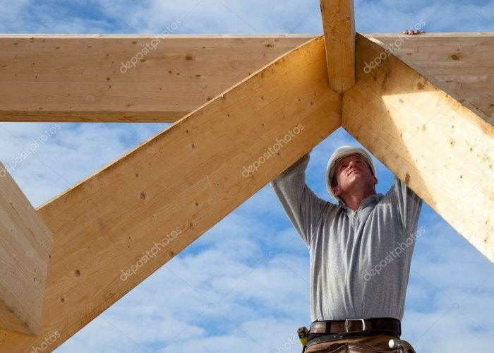 charpentier couvreur artisan